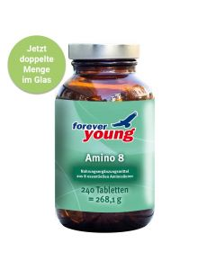 forever young Amino 8
