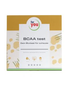 for you BCAA test