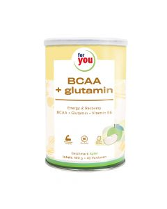 for-you-bcaa-glutamin-apfel