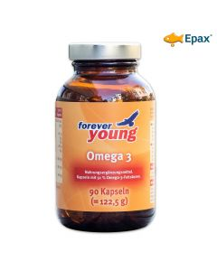 forever young omega3