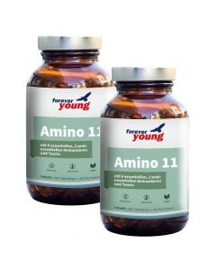 forever young Amino 11 2er-Set