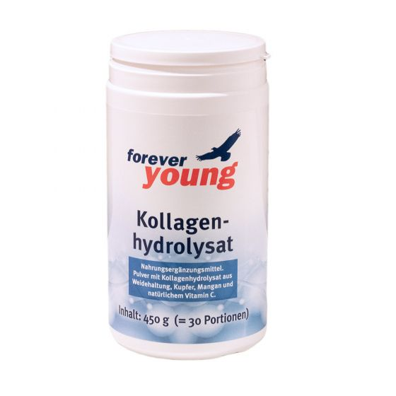 forever young Kollagenhydrolysat