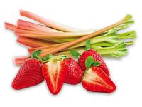 Erdbeer-Rhabarber